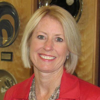 Nicole Lamboley