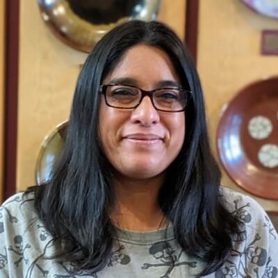 Marina Aguilar