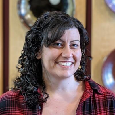 Megan Stover