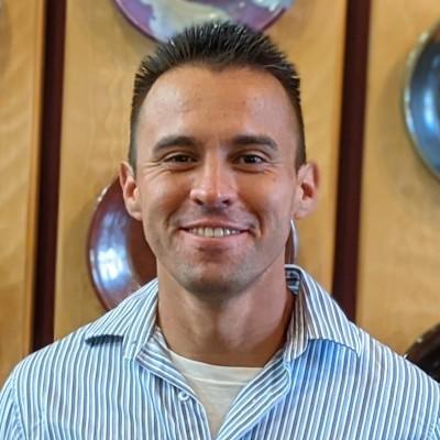 Mike Escobar