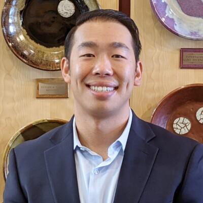 Mitchell Fong
